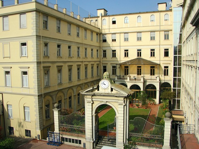 Calendario Scolastico Torino.Collegio San Giuseppe Calendari